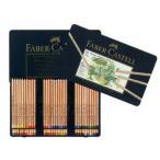 Faber-Castell PITT パステル鉛筆 60色セット
