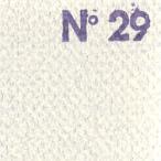 ショッピングキャンバス CLAESSENS 油彩専用 オイル キャンバス #29 麻・荒目 1.05×5m【メーカー直送・代引き不可】