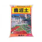 あかぎ園芸 鹿沼土 4L 10袋 (APIs)