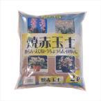 あかぎ園芸 焼赤玉土 小粒 2L 10袋 (APIs)