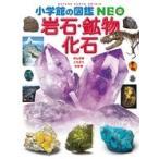 【10倍】小学館の図鑑NEO 岩石・鉱物・化石