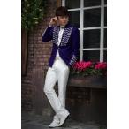 男性ステージ衣装 男性スーツ h149-t042