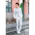男性ステージ衣装 男性スーツ 舞台衣装 h149a-t002