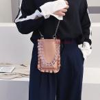 カバン ガーリー かわいい ロリィタ PVC