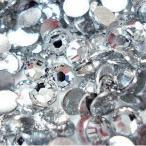 【お試し販売】高分子結晶 ダイヤカット ネイル ストーン スワシオサ ネイル ネイル パーツ  クリスタル ネイルやデコに 約2mmサイズ 100粒