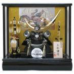五月人形ケース 兜飾り12号上杉兜ケース飾りYN5516GKC毘沙門天 上杉謙信kabuto-49