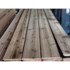焼杉 浮造り B品 3メートル(2980mm)×15mm(厚)×165mm(幅) 6枚(約1坪入り):フローリングにも