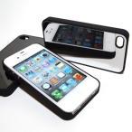 iPhone4S iPhone4 ミラーケース