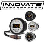 イノベート INNOVATE MTX-L ワイドバンド 空燃比計 AF計(A/F計) 3844
