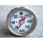 RR社 油温計 (CB350 CB400 CB500 CB550 CB650)four 白/015