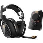 Astro Gaming A40 TR + MIXAMP Pro TR アストロゲーミング 有線サラウンドサウンド ゲーミング・ヘッドセット PC/PS4/PS3対応 並行輸入品