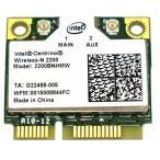 (未使用品)インテル 無線LANカードIntel Centrino Advanced-N 2200 2200BNHMW .