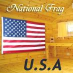 クロスワーク アメリカ合衆国国旗 150 90cm USA 星条旗