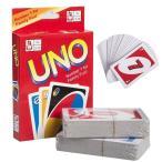 UNO ウノ カードゲーム 英語版 .