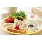 パンDEポップ!アップ!食パンを可愛くアレンジしたトーストができる!食パン抜き型/キャラ弁 A-76189 .
