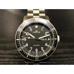 フォルティス 腕時計 フォルティス FORTIS B-42 コスモノート デイデイト Ref.6471011