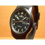 フォルティス 腕時計 フォルティス FORTIS エアロマスター ステルス Ref.655.18.18