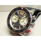 ハンハルト hanhart 腕時計 742.270-132 PRIMUS DIVER プリムス ダイバー  優美堂 分割払いできます