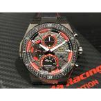 カシオ CASIO 腕時計 エディフィス Honda Racing Limited Edition ソーラー EFS-560HR-1AJR メンズ