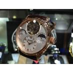 メモリジン MEMORIGIN 腕時計 トゥールビヨン Legend レジェンド シリーズ マニュファクチュール トゥールビヨン MO0523RGWHBRR 優美堂は分割払いもできます