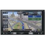 ショッピング楽 AVIC-RZ700 パイオニア 楽ナビ 7V型ワイドVGA地上デジタルTV/DVD-V/CD/Bluetooth/SD/チューナー・DSP AV一体型メモリーナビゲーション