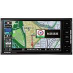 パナソニック ストラーダ 7型 ワイド フルセグ VICS WIDE SD CD DVD USB Bluetooth 200mm CN-RE05WD