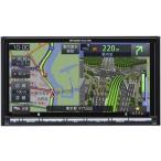 NR-MZ033-2 ワンセグ対応地上デジタルTVチューナー(1seg)内蔵 7V型WVGAモニター/DVD・CDメカ内蔵 メモリーナビ(Bluetooth内蔵)