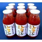 冷たいクール トマトジュース 無農薬・無添加 160ml×9本 国産 ストレート