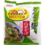 無添加どんぶり麺・山菜そば 78g箱[24袋入り]