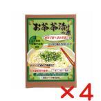 無添加ふりかけ お茶茶漬けの素 【 30g(6g×5袋) × 4個 ネコポス便・送料無料 】
