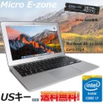 Apple MacBook Air A1304 Mid2009 MC234J/A 2.13GHz Intel Core 2 Duo 2GB SSD 128GB カメラ Mac OS X Lion 10.7.5