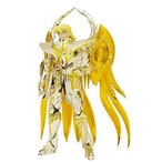 AP:聖闘士聖衣神話EX バルゴシャカ 神聖衣 約180mm ABS&PVC&ダイキャスト製 塗装済 可動 フィギュア