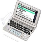 中古 CASIO Ex-word 電子辞書 XD-A6800 多�