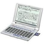 中古 シャープ 電子辞書 PW-A8050 27コ�