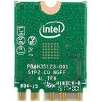 全国送料無料 パソコン PC ビデオカード インテル 7265 IEEE 802.11 ac ブルートゥース 4.0 - Wi-Fi/ブルートゥース コンボ アダプター M.2 22301216