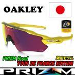 日本正規品 オークリー(OAKLEY)レーダー EV パス RADAR EV PATH OO9208-43 TOUR DE FRANCE EDITION Team Yellow/Prizm Road ツール ド フランス プリズム トレ