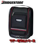 在庫限り 日本正規品 ブリヂストン ゴルフ ツアーモデル シューズケース  SCG600 ブラック TOUR【BRIDGESTONE】