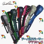 日本正規品 アーノルド・パーマー クラブケース APCC-102 【Arnold Palmer】【セルフ】【ラウンド用品】【ゴルフ用品】【APCC102】