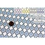 生地/YUWA/有輪商店/European Geometric シーティングソフトチンツ MoroccanII<DAMASK>/215611GE