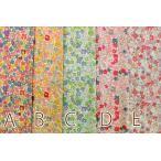 生地/YUWA/有輪商店/60ローン colorful bloom/807213