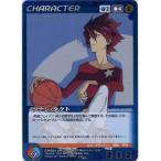 CH-001 ツナシ・タクト(MP)ボンズクルセイド 第1弾 -輝きの鼓動- バンダイ(BANDAI)トレーディングカードゲーム