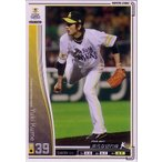 OL02-107:福岡ソフトバンクホークス 久米 勇紀(ノーマルW)オーナーズ リーグ 2010 オーナーズ ドラフト02 バンダイ
