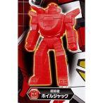 戦え 超ロボット生命体 トランスフォーマー フィギュアコレクション 4:技術者ホイルジャック タカラトミーアーツ ガチャポン