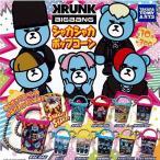 KRUNK×BIGBANG シャカシャカポップコーン 全10種セット タカラトミーアーツ ガチャポン ガチャガチャ ガシャポン