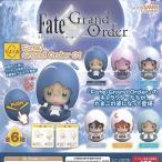 ぴよくる フェイト グランドオーダー 01 全6種+ディスプレイ台紙セット Fate Grand Order グッドスマイルカンパニー ガチャポン ガチャガチャ ガシャポン