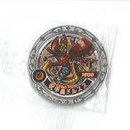 魔神デスロット 魔神メダル 魔神降臨編 MD01 M1-07:呪甲蟲ドルスス バンダイ ガチャポン ガチャガチャ ガシャポン