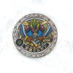 魔神デスロット 魔神メダル 魔神降臨編 MD01 M1-20:空族クルガン(レア) バンダイ ガチャポン ガチャガチャ ガシャポン
