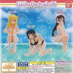 Gasha Portraits ラブライブ サンシャイン 06 全3種セット バンダイ ガチャポン ガチャガチャ ガシャポン