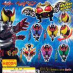 ヘッドマン 仮面ライダーキバ 全5種 バンダイ(BANDAI)ガチャポンガシャポンカプセルコレクション