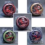 仮面ライダードライブ 丸型缶ケース 全5種セット バンプレスト プライズ